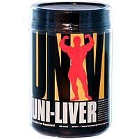 Аминокислотные комплексы Universal Nutrition Uni-liver 500 таб