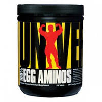 Аминокислотные комплексы Universal Nutrition 100% egg amino 250 таб