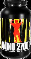 Аминокислотные комплексы Universal Nutrition Amino 2700 700 таб