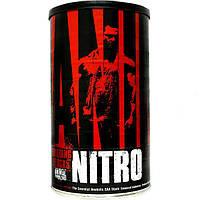 Аминокислотные комплексы Universal Nutrition Animal nitro 44 пак