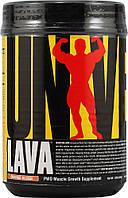 Послетренировочные комплексы Universal Nutrition Lava 841 г  апельсин
