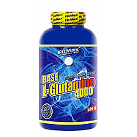 Глютамин FitMax Base L-Glutamine, 500 g