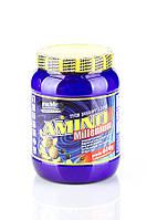 Аминокислотные комплексы FitMax Amino Millenium  600 g coffee-peanut