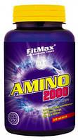 Аминокислотные комплексы Fitmax Amino 2000 300 таб