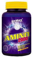 Аминокислотные комплексы Fitmax Amino 2000 150 таб