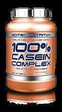 Протеин Казеиновый Scitec Nutrition 100% casein complex 920 g