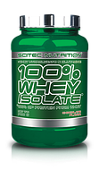 Протеины Изолят Scitec Nutrition 100% whey isolate 2000 g