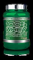 Протеины Изолят Scitec Nutrition 100% whey isolate 2000 g