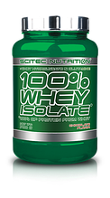 Протеины Изолят Scitec Nutrition 100% whey isolate 700 g