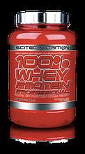 Протеин Сывороточный Scitec Nutrition 100% whey protein professional 2350 g