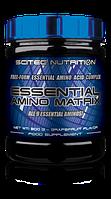 Аминокислотные комплексы Scitec Nutrition Essential amino matrix 300 g