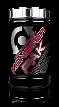 Витаминные и минеральные комплексы Scitec Nutrition Monster pak 60 packets