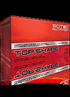 Жиросжигатели Scitec Nutrition Top shape 180 caps