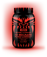 Изотоники Scitec Nutrition Head crusher 12 rounds intra wo 1665g