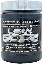 Бустер тестостерона Scitec Nutrition Lean Boss 150 caps