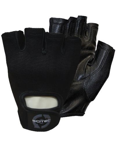 Перчатки спортивные, для зала Scitec Nutrition, Basic