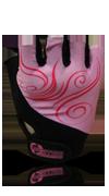 Перчатки спортивные, для зала Scitec Nutrition Girl power