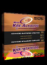 Kre Alkalyn Scitec Nutrition Mega kre-alkalyn 80 capsules