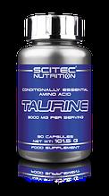 Таурин Scitec Nutrition Taurine 90 capsules