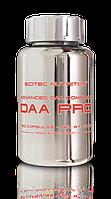 Д - Аспарагиновая кислота Scitec Nutrition Daa pro 120 capsules