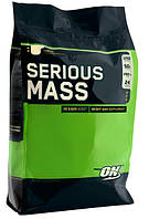 Гейнеры Optimum Nutrition Serious mass 5455 г