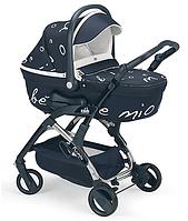 Универсальная коляска CAM Fluido Amore Mio 3 в 1 цвет 561, фото 1
