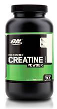 Креатин Моногидрат Optimum Nutrition Creatine powder 300 г