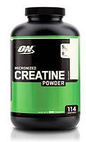 Креатин Моногидрат Optimum Nutrition Creatine powder 600 г