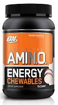 Энергетики Optimum Nutrition Amino energy chewables 75 таб