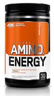 Аминокислотные комплексы Optimum Nutrition Amino energy 270 г