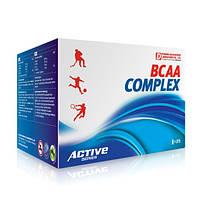 BCAA - Лейцин, Изолейцин, Валин Dynamic Development Bcaa complex 25 амп