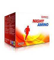 Аминокислотные комплексы Dynamic Development Night amino 25 амп