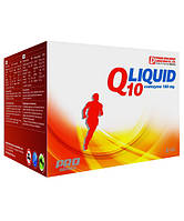 Коэнзим Q10 Dynamic Development Q liquid 180 mg 25 амп