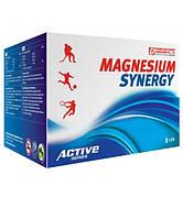 Минеральные комплексы Dynamic Development Magnesium synergy 25 амп