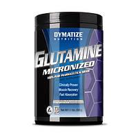 Глютамин Dymatize Glutamine 500 г