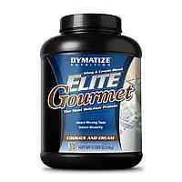 Протеины Многокомпонентные Dymatize Elite gourmet protein 2275 г