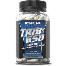 Трибулус террестрис Dymatize Trib-650 100 капс