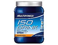Изотоники Multipower Iso drink 735 г