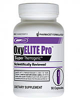 Жиросжигатели, Термогеники USPlabs Oxyelite pro 90 капс