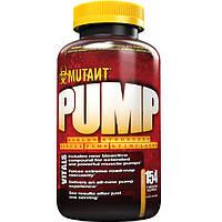 Оксид азота, AAKG Mutant Mutant pump 154 таб