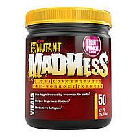 ПРЕДТРЕНИРОВОЧНЫЕ КОМПЛЕКСЫ Mutant Madness 275 g