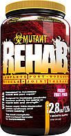 Послетренировочные комплексы Mutant Rehab 1280 г