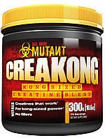 Креатин с транспортной системой Mutant Creakong 300 г