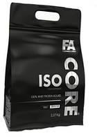 Протеины Изолят Fitness Authority Iso Core 2270г