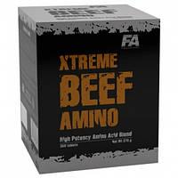 Аминокислотные комплексы Fitness Authority Xtreme Beef Amino 300таб