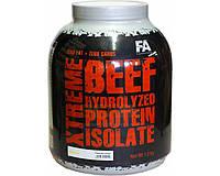 Протеин Говяжий Fitness Authority Xtreme Beef Protein  1,8 kg