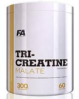 Креатин с транспортной системой Fitness Authority Tri-Creatine Malate 300g