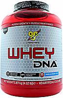 Протеин Сывороточный BSN Whey DNA 1870г