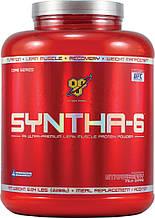 Протеины Многокомпонентные BSN Syntha-6 2275 г