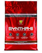 Протеины Многокомпонентные BSN Syntha-6 4540 г Ваниль